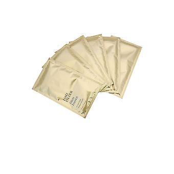 Estee Lauder Micro Essence Infusion Maske 6 x Blätter/Masken - Box Unvollkommen-
