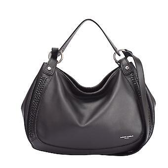 Woman's Fashion Smooth Luxury Leather Handbag