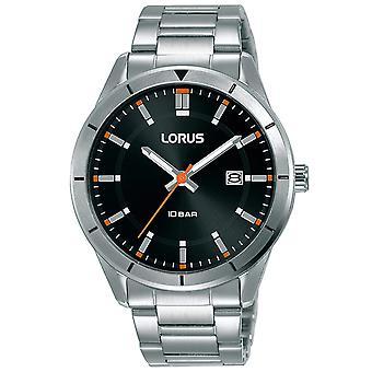 Herrenuhr Lorus RH997LX9, Quarz, 40mm, 10ATM