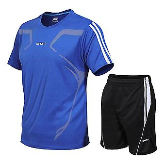 Fitness Badminton Sports Suit Clothes Running Jogging  Wear Exercise Workout
