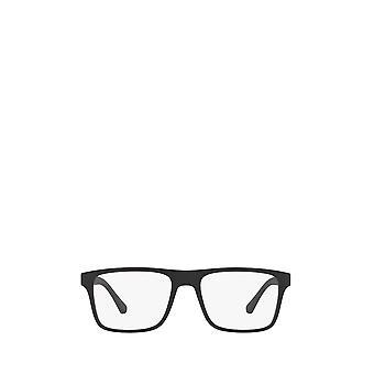 אמפוריו ארמני EA4115 משקפיים זכר שחור מט
