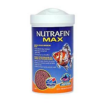 Hagen NUTRAFIN MAX COLD WATER GRANULES IN COLOR - 175 g (Fish , Food)