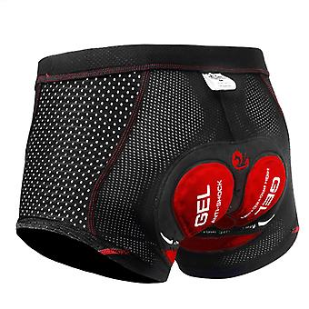 Cycling Underwear Upgrade 5d Padded Cycling Shorts