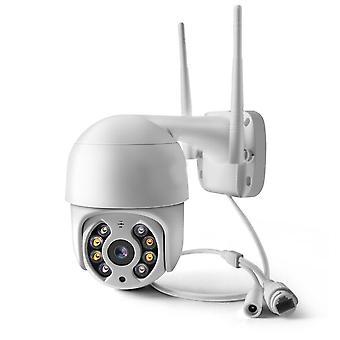 Bakeey 1080P LANGATON HD WiFi IR Night Vision DIY Audio VideoValvonta IP-kamera Älykotiin