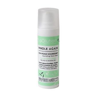 Whole Again - Nourishing Face Treatment 30 ml