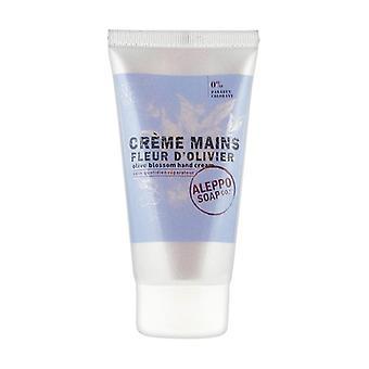 Marseille Hand Cream with Organic Olive Oil 75 ml of cream