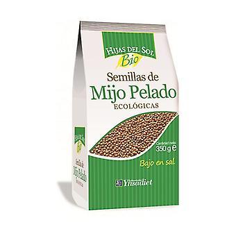 Peeled Millet In Grain 350 g