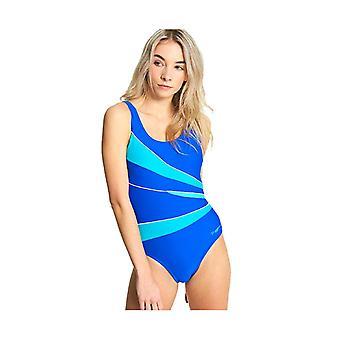 Zoggs Womens/Ladies Casuarina Hydrolife One Piece Swimsuit