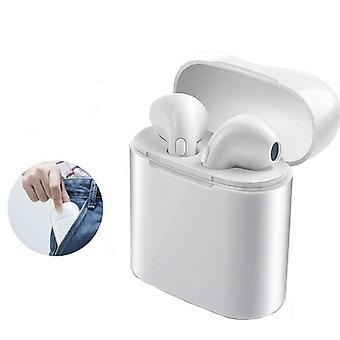 I9s Headphone Wireless Bluetooth, 5.0 Earphone Sports Earbuds Stereo Sound