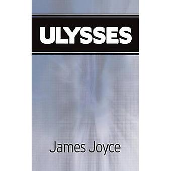 Ulysses by James Joyce - 9781613829585 Book