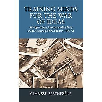 Training minds for the war of ideas