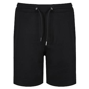 Luke 1977 Amsterdam 2 Sweat Shorts Black 95