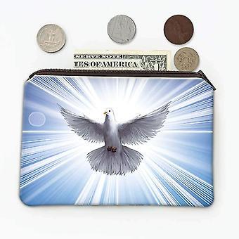 ギフトコイン財布:鳩聖霊カトリック