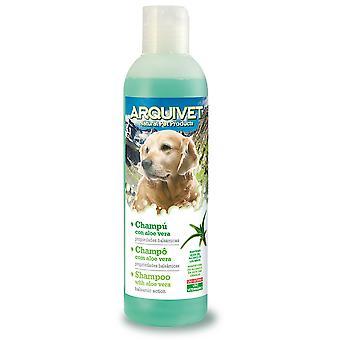 Arquivet Champu Con Aloe Vera (Perros , Higiene y peluquería , Champús)