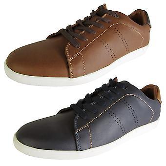 Madden Mens M-Jojen Lace Up Sneaker Shoes