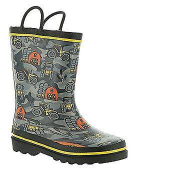 Western Chief Kids Unisex Limited Edition Printed Rain Boots (Toddler/Little Kid/Big Kid)