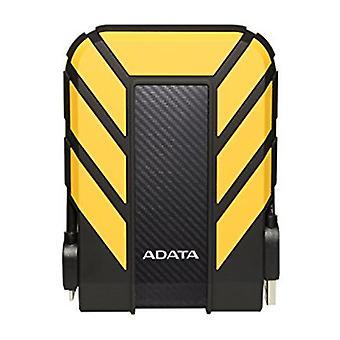 ADATA 2TB HD710 Pro robusto disco duro externo amarillo