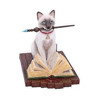 Ornamento gatto Hocus Pocus (Lisa Parker)