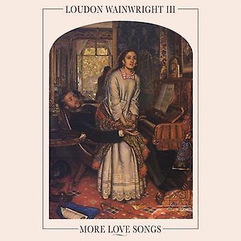 Loudon Wainwright Iii - Meer Liefdesliedjes Vinyl