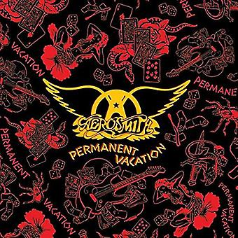 Aerosmith - Permanent Vacation Vinyl