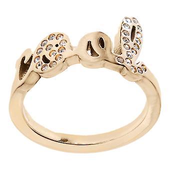 Ladies' Ring Folli Follie 3R17T069RC