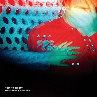 Deadbeat & Camara - Trinity Thirty CD