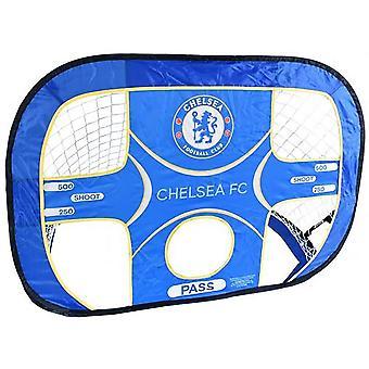 Chelsea 2 in 1 Target Goal