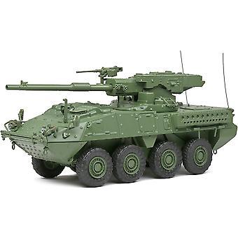 General Dynamics Lan Systems M1128 MGS Stryker (2002)