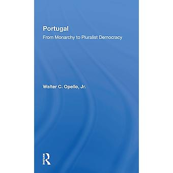 Portugal door Walter C Opello Jr
