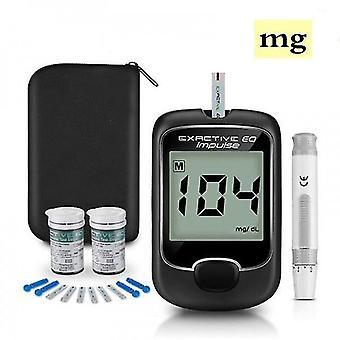 Electronic  Blood Sugar Tester