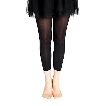 Hosiery ecocare 80 den black leggings