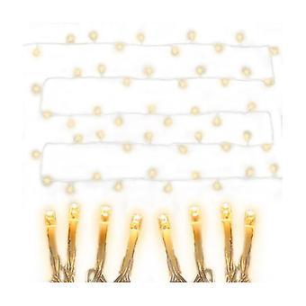 100M 500 Led Christmas String Lights Warm White
