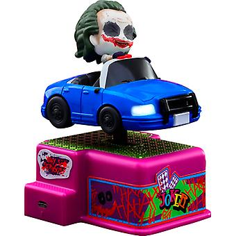 Batman The Joker CosRider Figure
