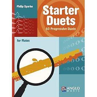 Starter Duets for Flute
