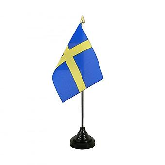 Union Jack Wear Sweden -pöytälippu
