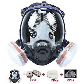 Masque chimique
