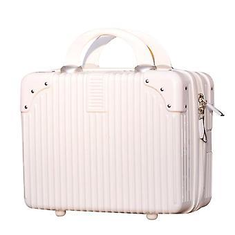 מטען יד נייד קטן 14 אינץ ', מזוודה לנסיעה
