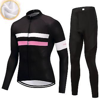 Mænd Sommer Kort Ærme Åndbar Cykling Jersey Tøj Tør Quick Toppe Maillot Ciclismo Mtb Bike Wear Racing Tøj