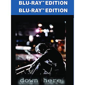 Down Here [Blu-ray] USA import
