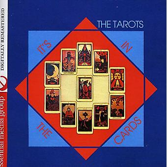 Tarots - It's in the Cards (Johnny Kitchen Presents the Tar [CD] USA import