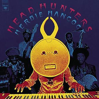 Herbie Hancock - Head Hunters [CD] USA import