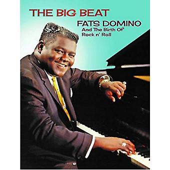 Fats Domino - Big Beat: Dominó de las grasas y el nacimiento de la importación de los E.e.u.u. de Rock N' Roll [DVD]