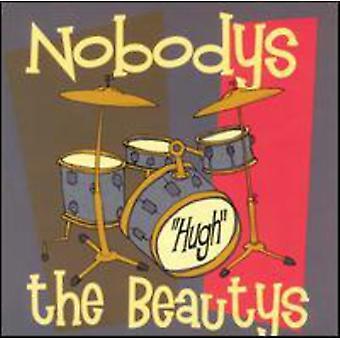 Nobodys/Beautys - Spilt [Vinyl] USA import