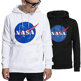 Mister Tee fleece Hoody-NASA