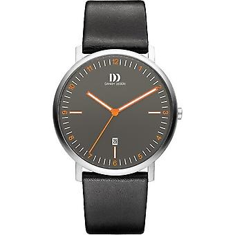 Dansk design mens watch IQ26Q1071