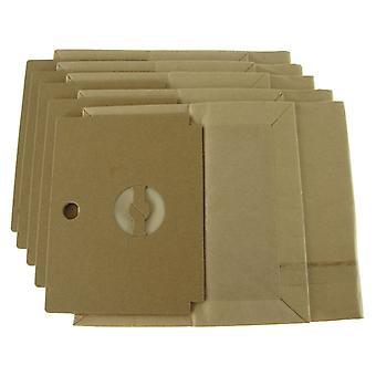 Rowenta Revo aspirator de hârtie saci de praf