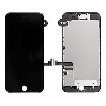 iP9 Black Complete LCD Screen Assembly For iPhone 7 Plus