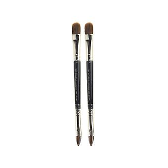 Laura Mercier Dual End Eye Colour / Crème Eye Detail Brush Length 5