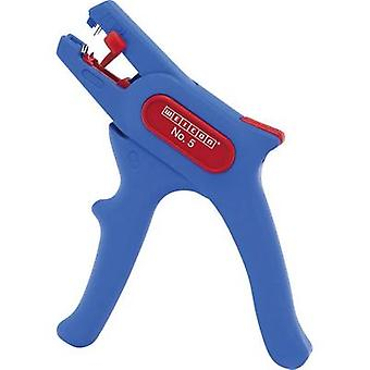WEICON TOOLS No.5 51000005-KD Wire stripper 0.2 up to 6 mm² 10 up to 24
