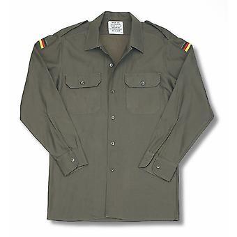 Origineel afgegeven Duitse lange mouw Shirt Grade 1